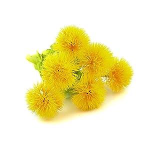 Riverbyland Artificial Flowers Dandelion 69