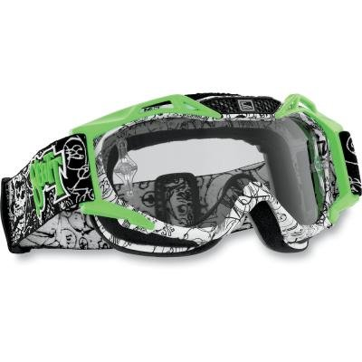 Scott USA Voltage LE Pro Air Snow Goggles NO 67 Green - Scott Voltage Pro Air