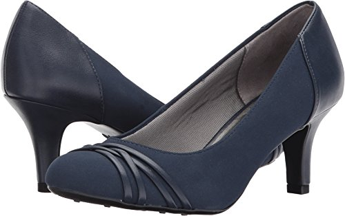 Wholesale Women Dress (LifeStride Women's Pascal Dress Pump, lux Navy, 9.5 W)