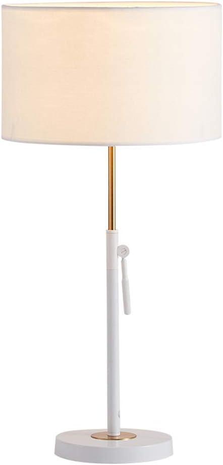 DFMD Lámparas de Mesa Luz de Escritorio de Hierro - Postmodern LED ...
