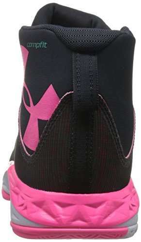 cheap wide range of Under Armour Men's Fire Shot Basketball Shoe Anthracite/Anthracite/Mojo Pink low shipping cheap online discount shop clearance sale outlet amazon kYbCDJ
