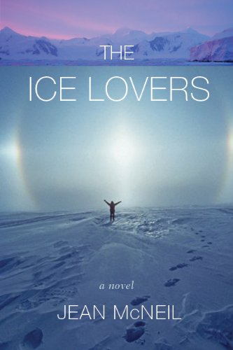 The Ice Lovers