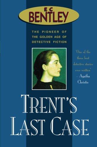 (Trent's Last Case (Philip Trent))