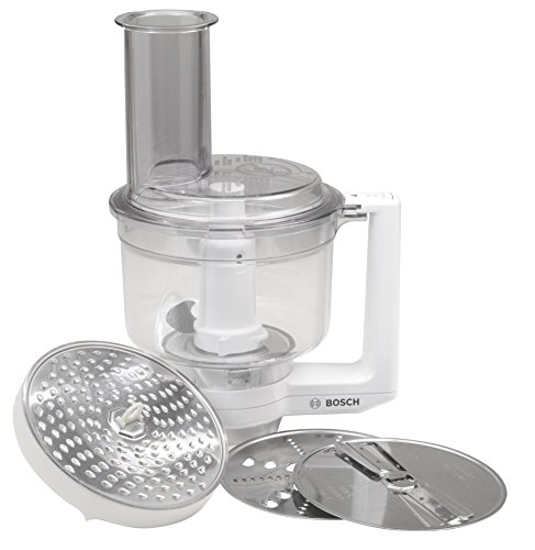Bosch Food Processor For Compact Mixer