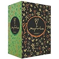 Vermouth Myrrha Rojo Bag in Box, vermouth, 500