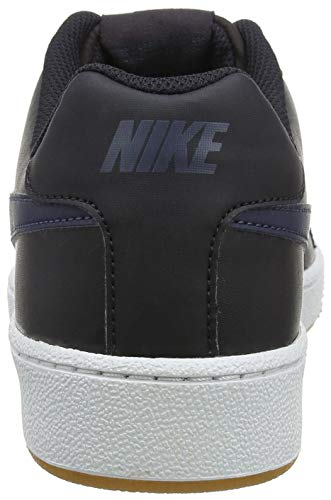 Blue Homme 001 Royale Court Grey Brown Nike Oil Thunder Gum Baskets Light Multicolore CA8cnqB
