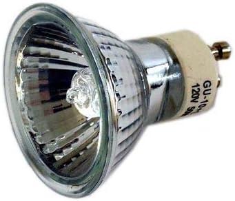 Broan SV05921 Range Hood Halogen Light Bulb, 50-watt Genuine Original Equipment Manufacturer (OEM) Part