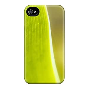 ChrisArnold Perfect Cases For Iphone 6/ Anti-scratch Protector Cases (leaf)