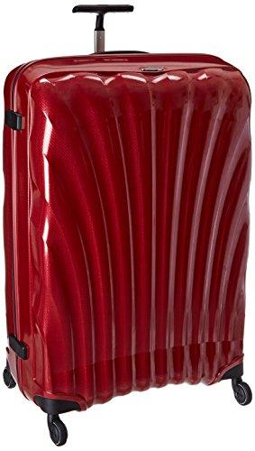 (Samsonite Black Label Cosmolite Spinner 86/33, Red, One Size)