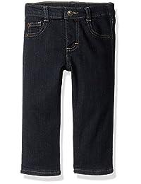 Wrangler baby-boys Baby 5-pocket Jean