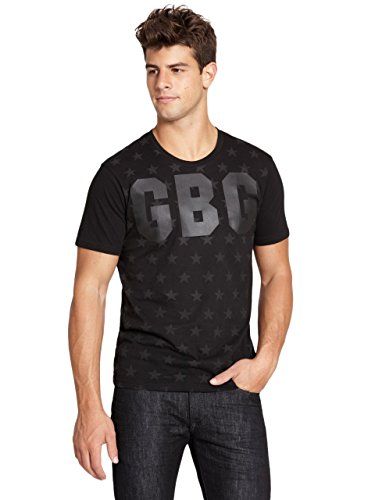 G by GUESS Men's Standard Graphic Tee