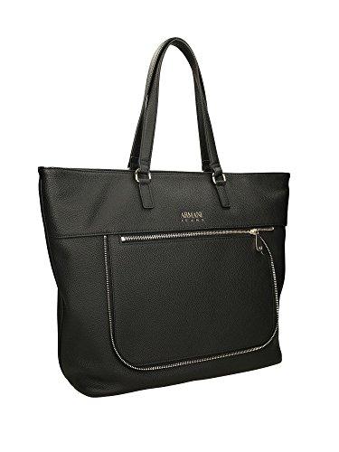 Armani Jeans Borsa Donna Nero - 9222387a78800020