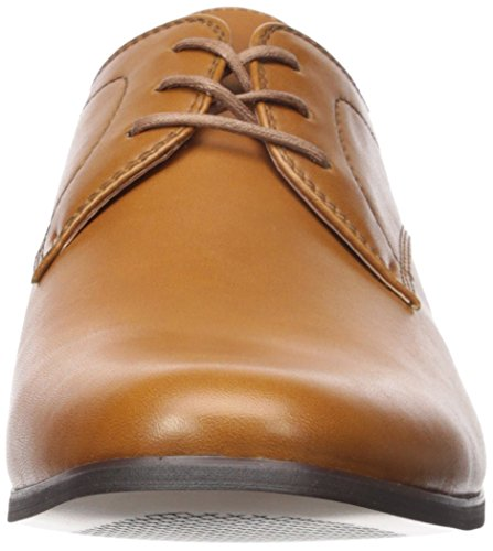 Perry Ellis Menns Ryan Oxford Brun
