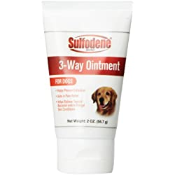 Sulfodene Wound Care Ointment, 2-Ounce