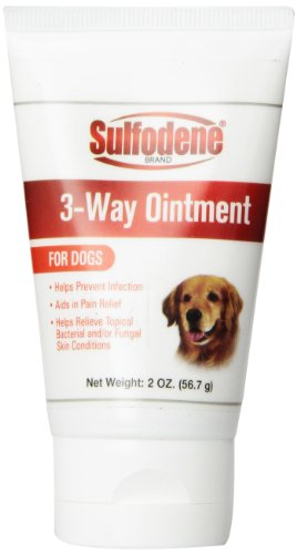 Sulfodene Wound Care Ointment 2 Ounce product image