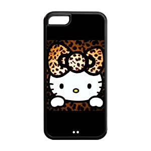 Hello Kitty Personalized Back Protective Case for iPhone 6 4.7''