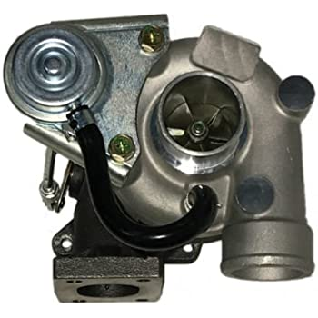 All States Ag Parts Turbocharger - S250 Skid Steer Loader Kubota V3300 1G565-1701 Bobcat S250