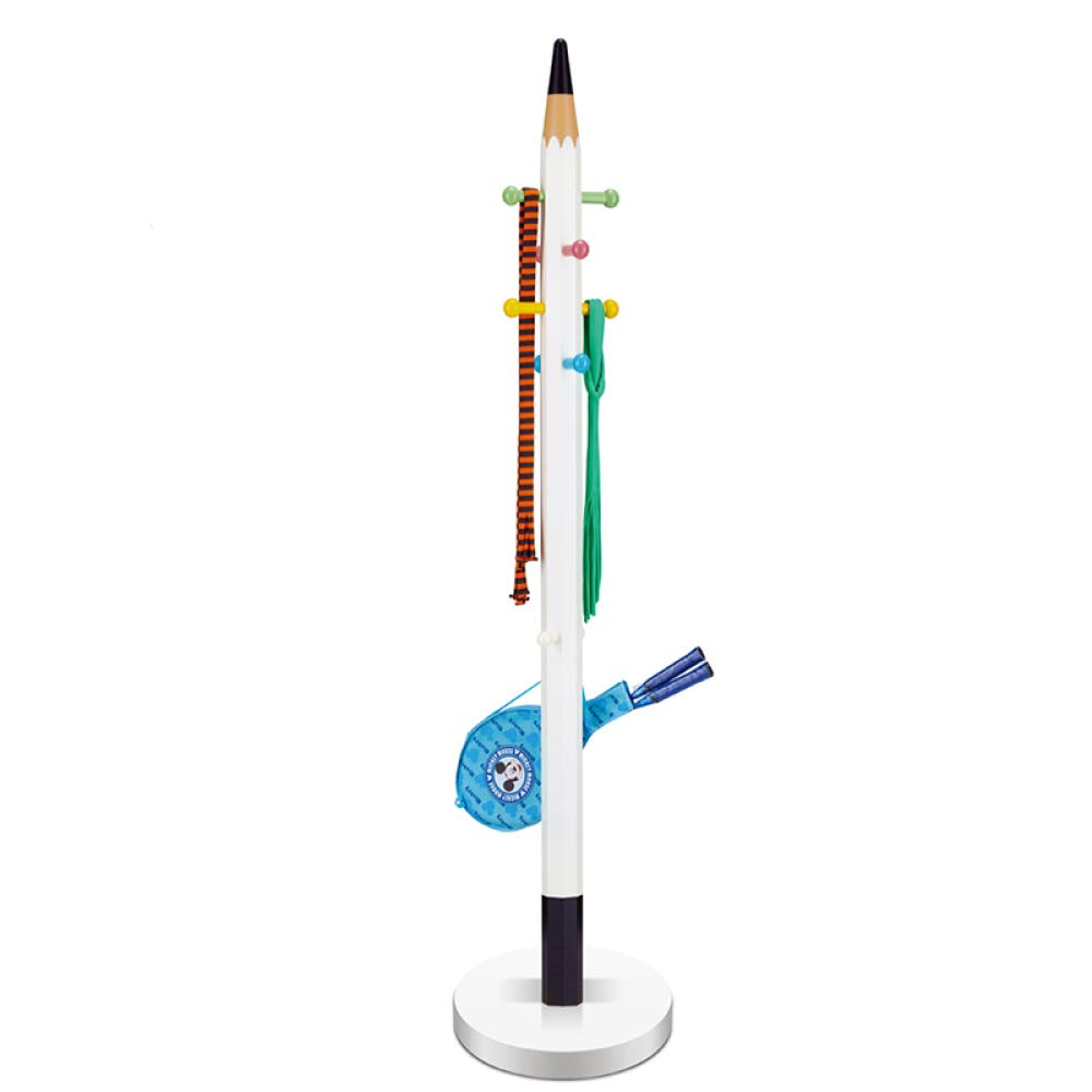 Amazon.com: OLI Coat Rack Free Standing, Childrens Pencil ...