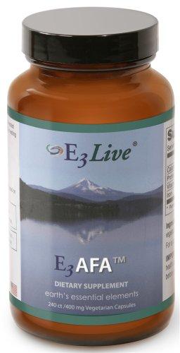E3AFA 240ct (400mg) 1 bottle by ()