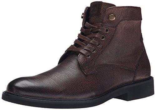 Joe's Jeans Men's Colby Chukka Boot, Brown, 8.5 M US