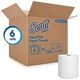 Scott Essential High Capacity Hard Roll Paper