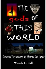 The gods Of This World Kindle Edition