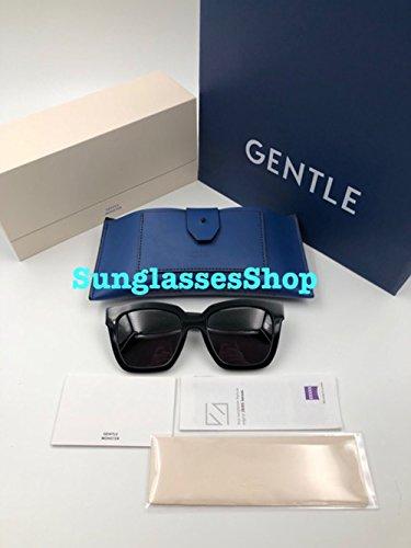 e849394e31 Gentle Monster Acetate Sunglasses Dreamer Hoff Black Frame Black ...