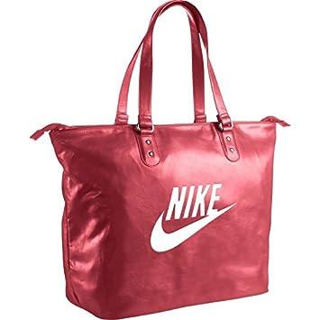 ac53a9864010 Nike Heritage Si Tote Bag Tote Multi-Coloured Rio Rio (White) Size ...