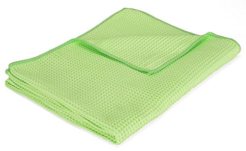 comfit-microfiber-large-waffle-weave-drying-cloth-36-x-25-for-cars-home-or-pets