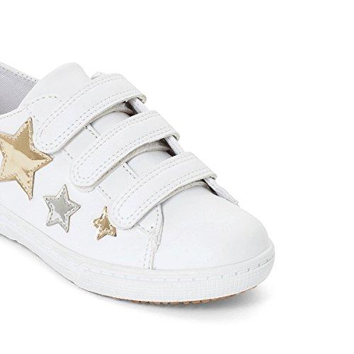 La Redoute Collezioni Grandi Ragazze Star Trainer, 25-35 Bianco