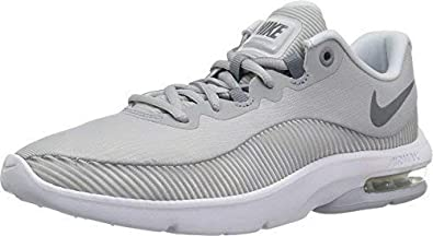 half off 61662 8eef3 Image Unavailable. Image not available for. Color  Nike Air Max Advantage 2  Women s Running Shoe ...