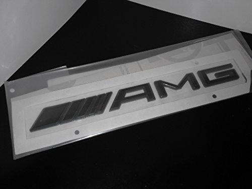 matte-black-amg-oem-mercedes-benz-original-badge-decal-emblem-car-sticker-usa-seller-