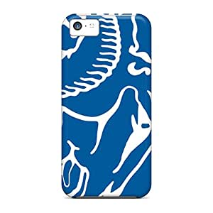 KellyLast Iphone 5c Best Hard Phone Case Customized High-definition St. Louis Rams Pattern [oSg2929cBaW]