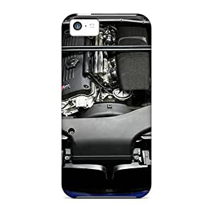 Slim Fit Tpu Protector Shock Absorbent Bumper Cases For Iphone 5c