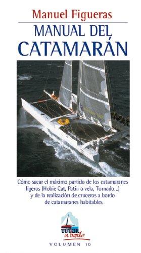 Manual del catamarán por Manuel Figueras
