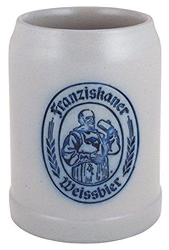 M. CORNELL IMPORTES 8604 Franziskaner - Esmalte de sal (0,5 L, sin tapa)