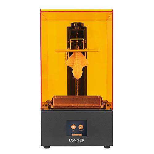LONGER Orange 30 3D