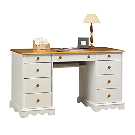 beaux meubles pas chers schonen mobel nicht liebe buro minister weiss und honig english style