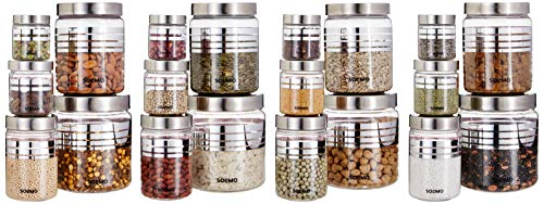 Best kitchen storage solution from Amazon brand