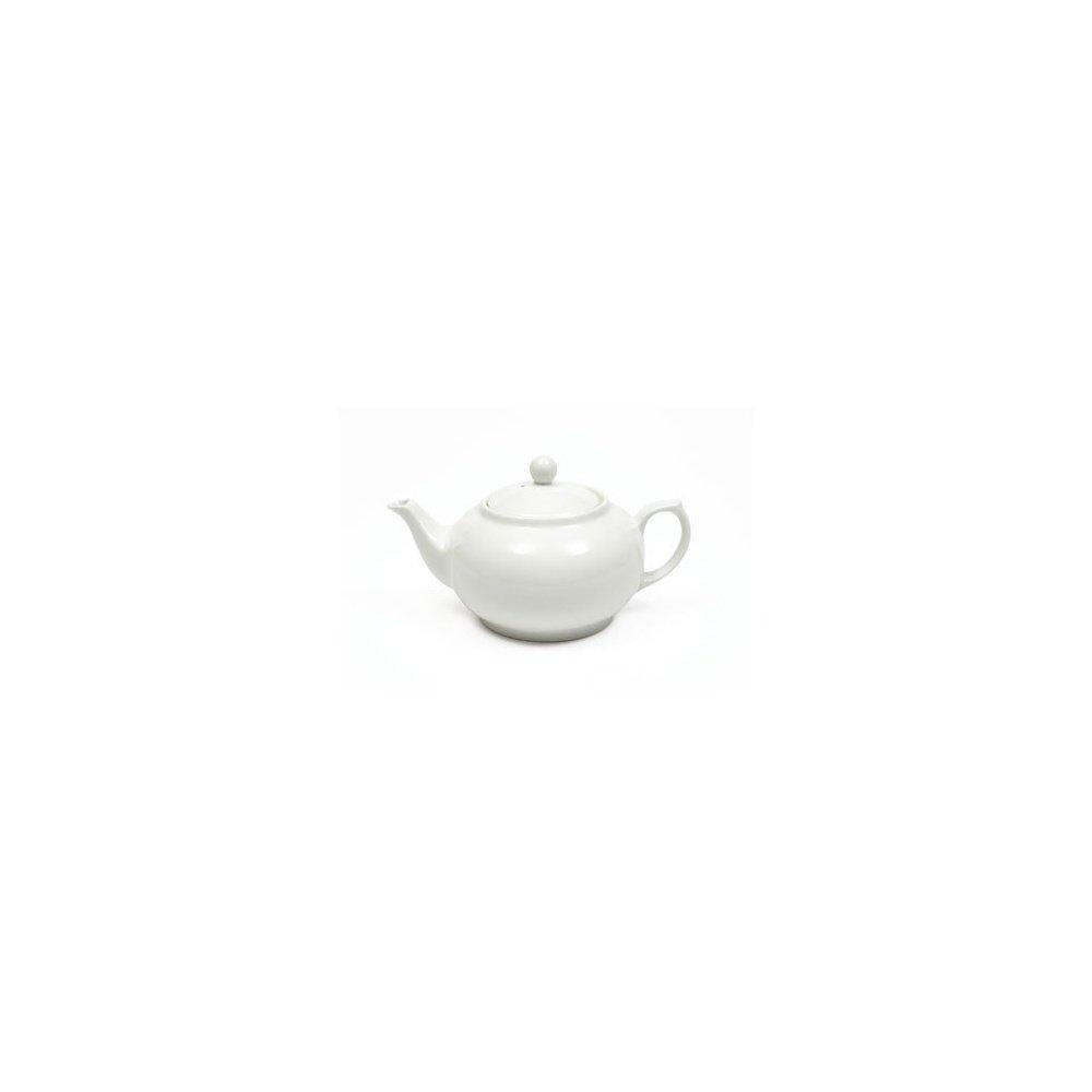 Tetera de porcelana Maxwell Williams P036L White Basics 4 tazas