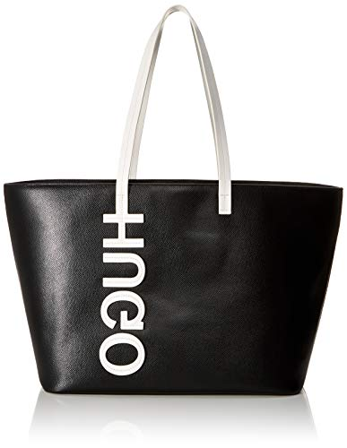 HUGO Damen Chelsea Shopper Tote, 18x28x47 cm