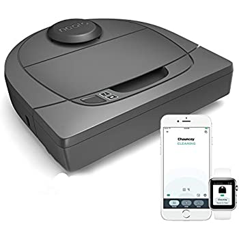 Amazon Com Neato Botvac 80 Robot Vacuum