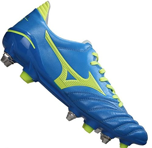 Mizuno Morelia Neo II Mix Made In Japan Football Boots Botas P1GC-165144 MenS Hombre UK 10.5, EUR 45