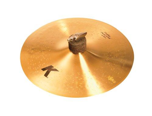Zildjian K Custom 10'' Dark Splash Cymbal by Avedis Zildjian Company