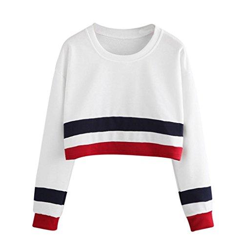 [S-L] レディース Tシャツ カラーマッチング ラウンドネック 長袖 トップス おしゃれ ゆったり カジュアル 人気 高品質 快適 薄手 ホット製品 通勤 通学
