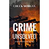 Crime Unsolved: A Buck Taylor Novel