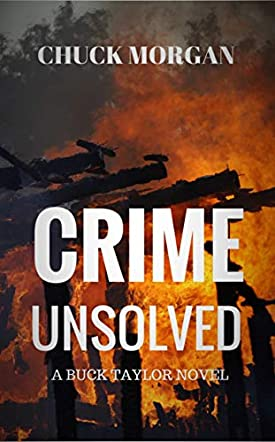 Crime Unsolved