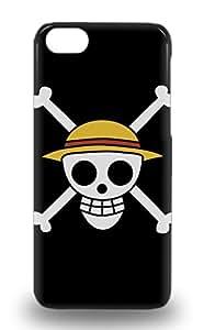 Faddish Phone Japanese One Piece Adventure 3D PC Case For Iphone 5c Perfect 3D PC Case Cover ( Custom Picture iPhone 6, iPhone 6 PLUS, iPhone 5, iPhone 5S, iPhone 5C, iPhone 4, iPhone 4S,Galaxy S6,Galaxy S5,Galaxy S4,Galaxy S3,Note 3,iPad Mini-Mini 2,iPad Air )