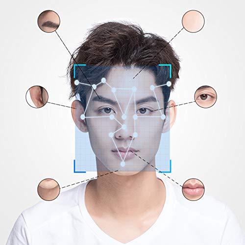 Qi Peng Commercial Door Products Smart Door Lock-zinc Alloy+