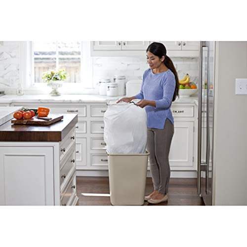 Kitchen Garbage Bags: Glad OdorShield Tall Kitchen Trash Bags With Febreze Deals